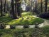 rijksmonument 511838 tuin- en parkaanleg kasteel loenersloot 1