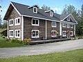 Rika's Landing Roadhouse - front - DSCN0514.JPG