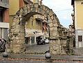 Rimini, porta montanara, est. 04.JPG