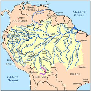 Ro Grande Bolivia Wikipedia