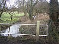 River Len, from Fairboure Lane - geograph.org.uk - 1189221.jpg