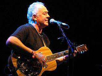 Robbie McIntosh - McIntosh in 2009