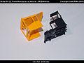 Robel Bullok BAMOWAG 54.22 Track Maintenance Vehicle - DB Bahnbau Kibri 16100 Modelismo Ferroviario Model Trains Modelleisenbahn modelisme ferroviaire ferromodelismo (10746799643).jpg