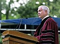 Robert Gates speaking at 2010 Morehouse College graduation.jpg