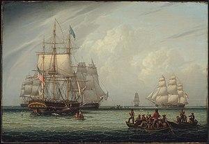 Robert Salmon - South Sea Whale Fishing I.jpg