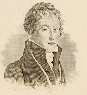 Robert Taylor (Radical) - Image: Robert Taylor 1828