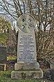 Rodewald (Alfred Edward) gravestone, Toxteth Park Cemetery.jpg