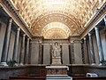 Roma, Basilica di San Paolo Fuori le Mura, capella di San Benedetto.jpg