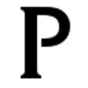 P - Image: Roman P 01