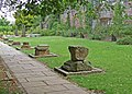 Roman Gardens - geograph.org.uk - 857299.jpg