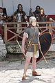 Roman Legionaire Carnuntum 2008 03.jpg