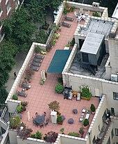 Nyc Rooftop Garden Restaurants