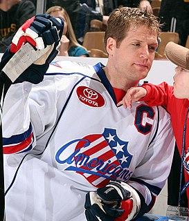 Rory Fitzpatrick American ice hockey player