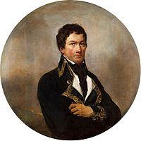 Rouget - François Miranda, général de division à l'armée du Nord en 1792 (1756-1816).jpg