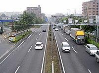 Route 246 in Machida.jpg