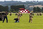 Royal Marines, commando assault demo (27834768263).jpg