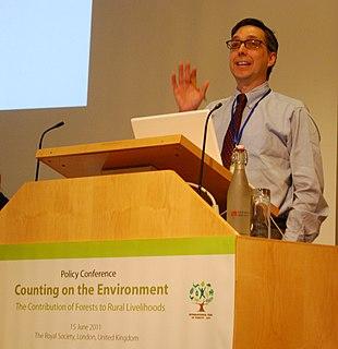 Gerald Shively economist (Purdue University)