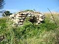 Ruïnes del Castell de Montmarí 9.JPG