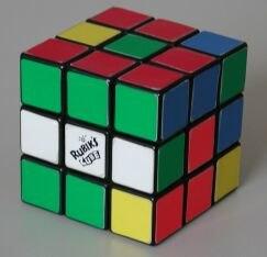 Rubik-Wuerfel