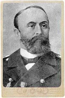 Vsevolod Rudnev Russian admiral
