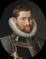 Rudolf II Martino Rota.png