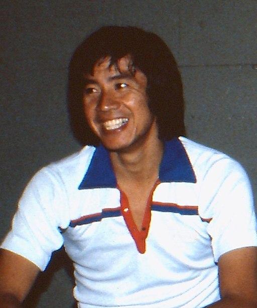Rudy Hartono