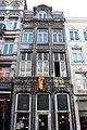 Rue de Flandre 8 Vlaamse Steenweg Brussels 2012-04.jpg