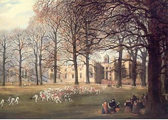 Tom Wills - Football at Rugby School, 1850s. Wills was singled out in the national press for his prowess on the field.