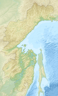Academy Bay (Sea of Okhotsk)