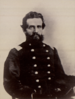 Brigadier General Friend Smith Rutherford, 97th Illinois Infantry Volunteers, died June 20, 1864.