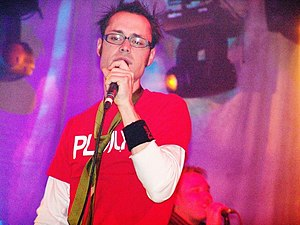 Ryan Malcolm - Ryan Malcolm, March 2004