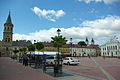 Rynek Market Square Sanok 2009 south.jpg