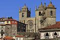 Sé Catedral do Porto e Igreja dos Grilos (14683713283).jpg