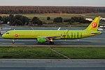 S7 Airlines, VP-BPC, Airbus A321-211 (37040236826).jpg