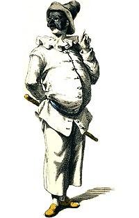 SAND Maurice Masques et bouffons 12.jpg