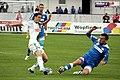 SC Wiener Neustadtvs SK Rapid Wien 20110723 (11).jpg