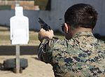SPMAGTF conducts Combat Pistol Qualification 170113-M-ZV304-1313.jpg