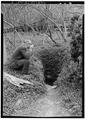 SPRING - Alfred Raegan Tub Mill, Roaring Fork Trail, Gatlinburg, Sevier County, TN HABS TENN,78-GAT.V,4-7.tif