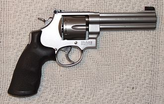 Smith & Wesson Model 625 - Image: SW 625 JH01