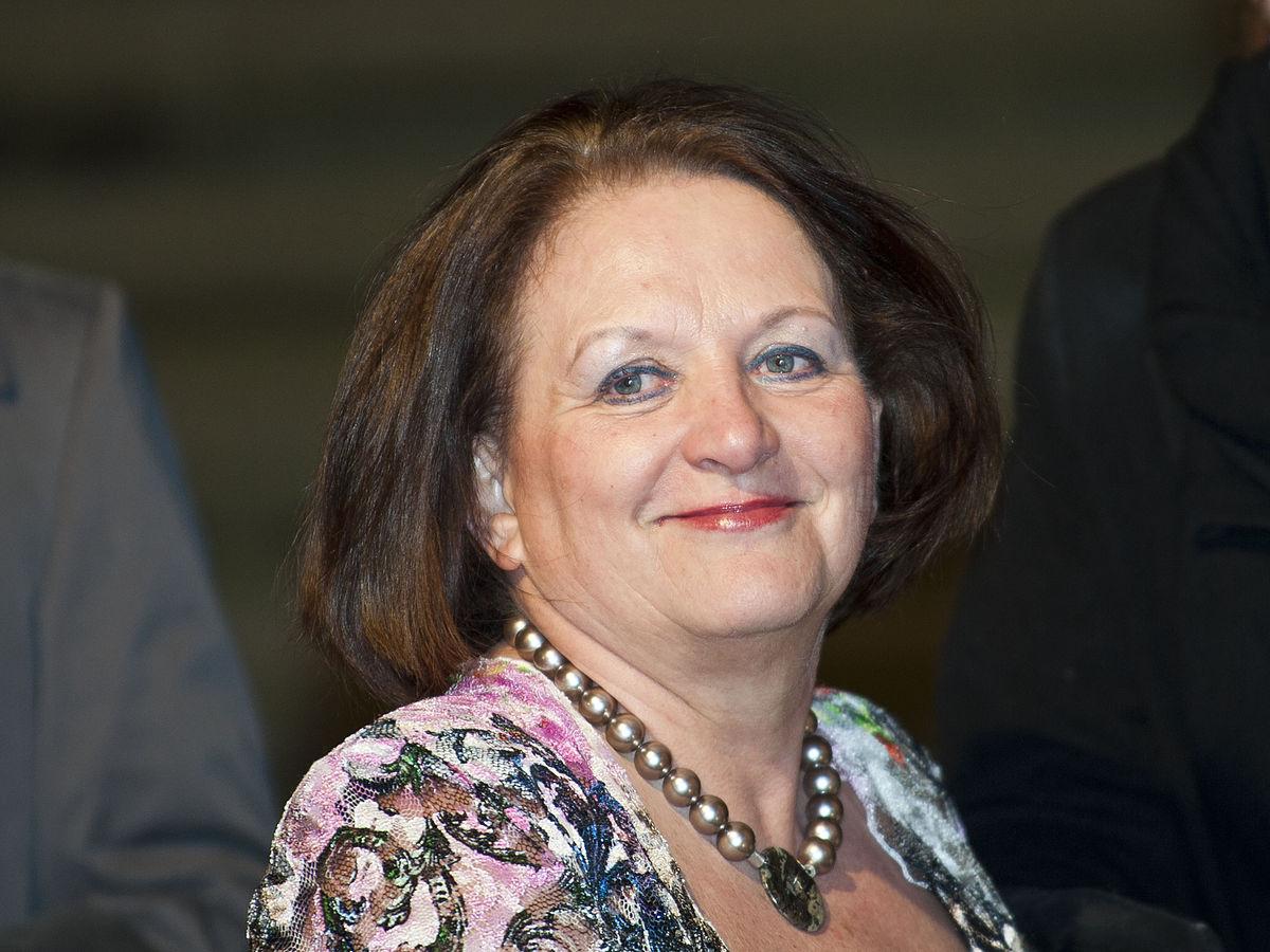 Sabine Leutheusser Schnarrenberger