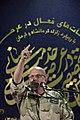 Saeed Ghasemi سخنرانی سعید قاسمی فرمانده سابق جنگ در قصر شیرین 45.jpg