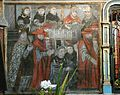 Saint-Bertrand-de-Comminges cathédrale tombeau St Bertrand peintures (8).JPG