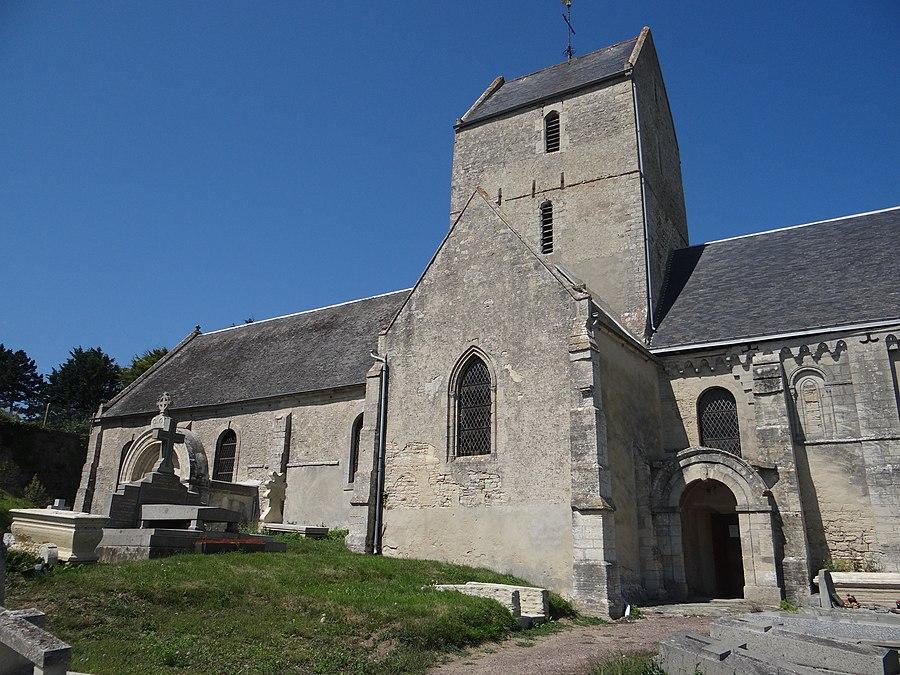 Saint-Côme-de-Fresné
