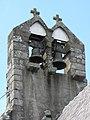 Saint-Georges-de-Gréhaigne (35) Église Extérieur 20.jpg