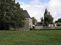 Saint-Hilaire-des-Landes (35) Château de La Haye 14.jpg