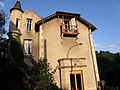 Saint-Nectaire Villa Saint-Hubert2.JPG