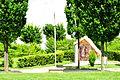 Saint James Church (St. Jakov) Medjugorje - Hotel Pansion Porta - Bosnia Herzegovina - Creative Commons by gnuckx (4695261310).jpg