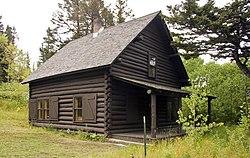Saint Mary Ranger Station GNP1.jpg