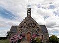 Saint Sébastien (chapelle)-près du Pestin des grèves. Cotes d'Armor..JPG
