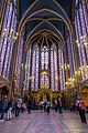 Sainte Chapelle (Paris, France) (19407877361).jpg